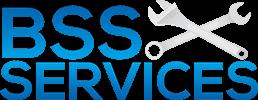 Logo BSS Services