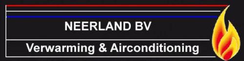 Logo Neerland Verwarming